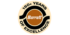 Barrett Paving