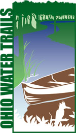 Ohio Water Trails Designation Logo