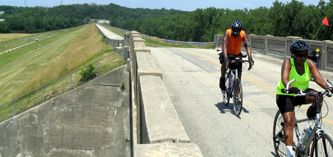 Mad River Trail Cyclists