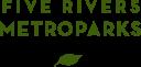 Fiver Rivers Metroparks Compressed Logo