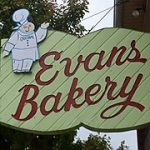 Evan's Bakery logo