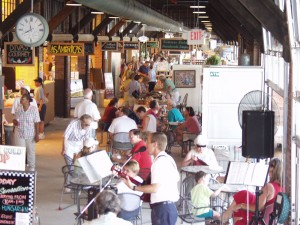 The 2nd Street Market
