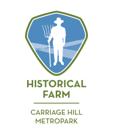 Carriage Hill Historical Farm Logo