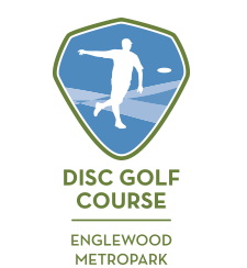 Englewood Disc Golf Course Logo