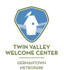 Twin Valley Welcome Center Logo