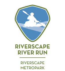 RiverScape River Run Logo