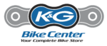 K&G Bike Center Logo