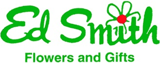 Ed Smith Flowers Logo