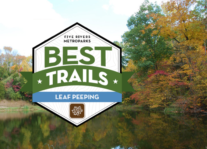 best trails for fall color