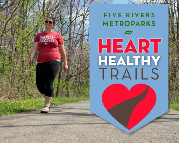 Heart Healthy Trails